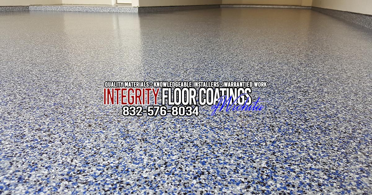 Epoxy Garage Floors Integrity Floor Coatings Of Wichita